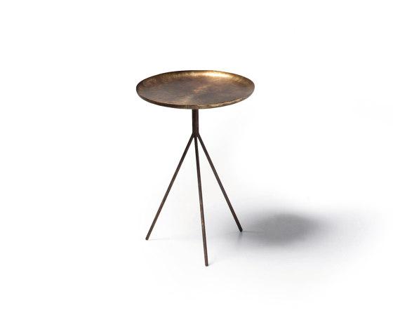 9350 Him & her Small tables de Vibieffe | Mesas auxiliares