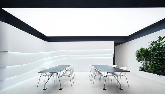 Philips Onespace Luminous Ceiling Illuminated Ceiling