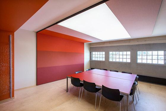 Philips OneSpace luminous ceiling de Large Luminous Surfaces (Signify) | Techos luminosos