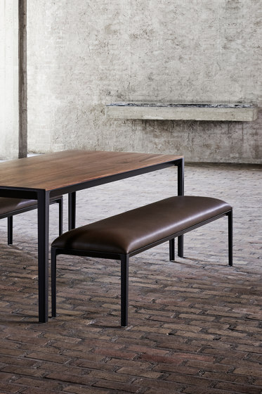 Able Bench by Bensen | Benches