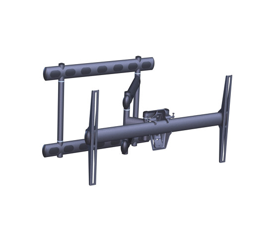 PFW 6852 Display wall mount turn and tilt by Vogel's Products bv   Table equipment