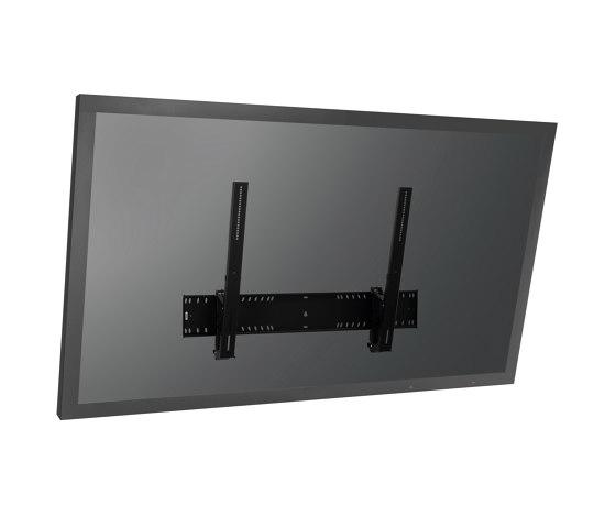 PFW 6910 Support mural basculant pour écran de Vogel's Products bv   Accessoires de table