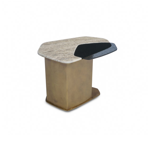 Stratos Side Table de ENNE | Mesas auxiliares