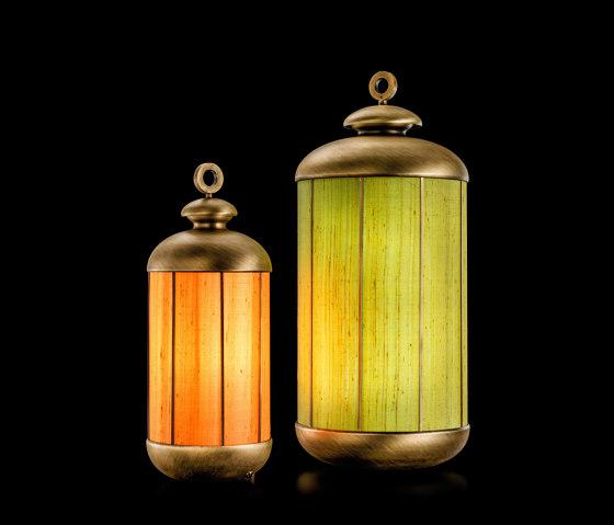 FATA MORGANA FLOOR LAMP di ITALAMP   Lampade pavimento