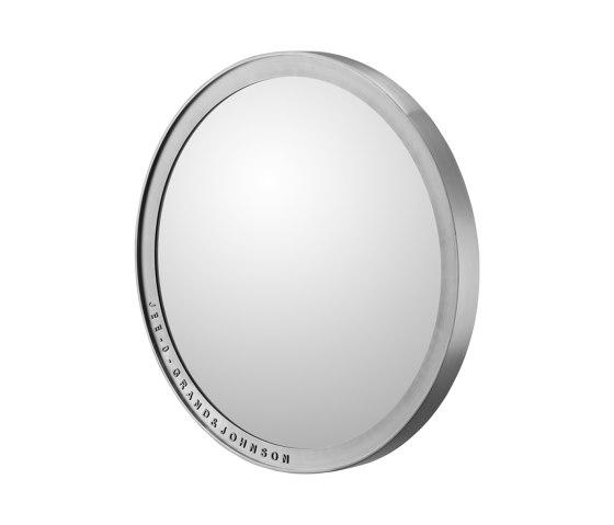 JEE-O soho mirror 50cm RAW by JEE-O | Bath mirrors