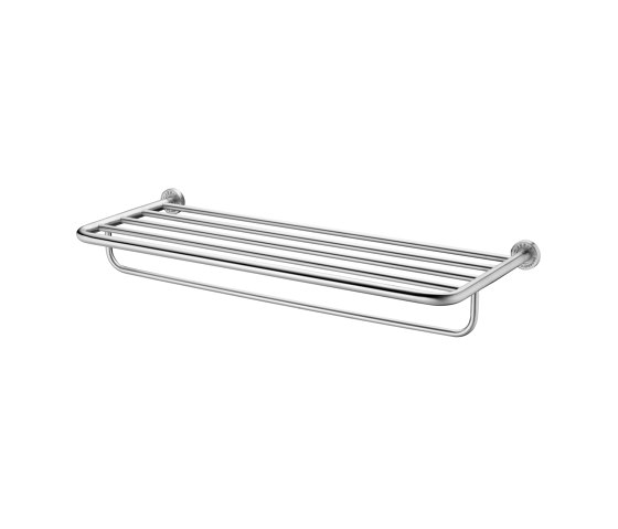 JEE-O soho towel rack - RAW by JEE-O | Towel rails