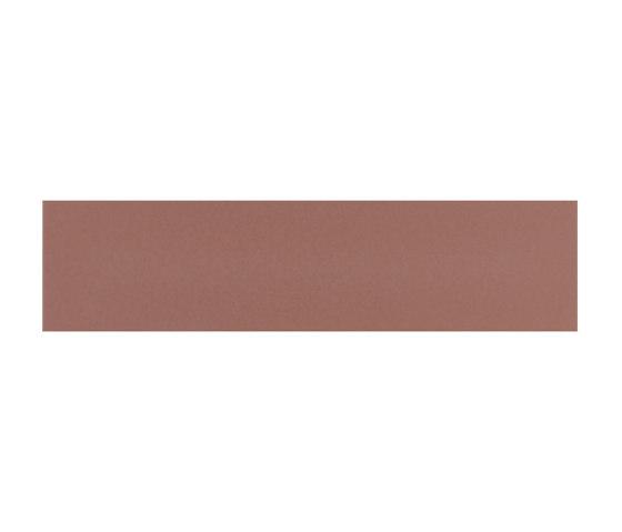 Regolo Flat Mattone von Appiani | Keramik Fliesen
