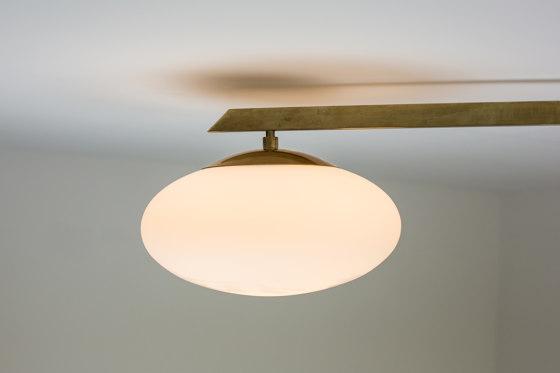 Stella 12:15 de DESIGNforMACHA | Lámparas de pared