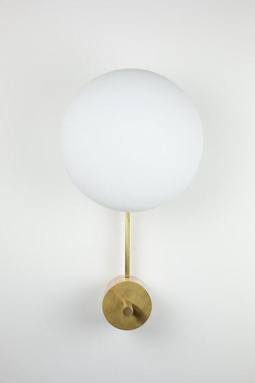 Stella Baby de DESIGNforMACHA | Lámparas de pared