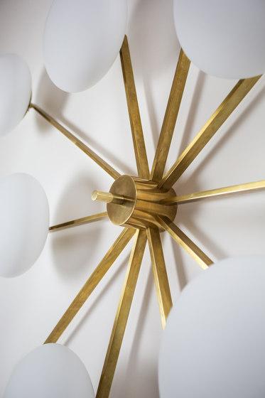 Stella Cosmos de DESIGNforMACHA | Lámparas de pared