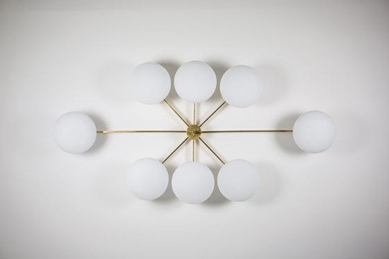Stella Evening de DESIGNforMACHA | Lámparas de pared