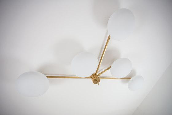 Stella Fan de DESIGNforMACHA | Lámparas de pared