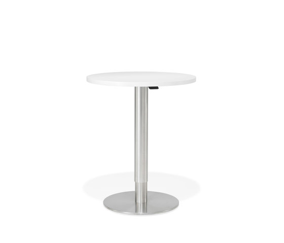 8790/6 by Kusch+Co | Bistro tables