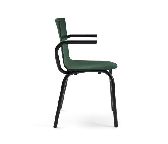 Glyph Armlehnstuhl von L&Z | Stühle