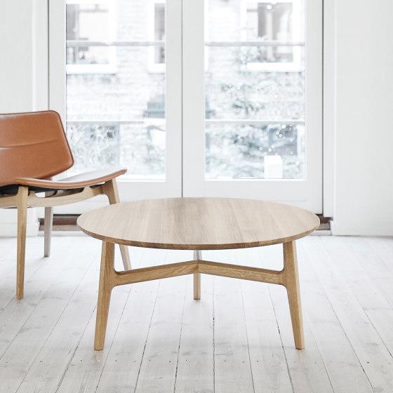 Freya Coffee table by Magnus Olesen   Coffee tables