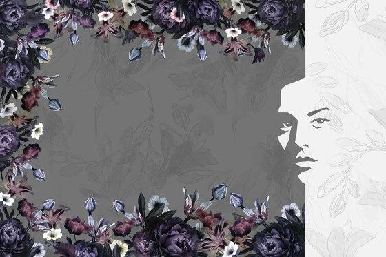 Double Face 02 by INSTABILELAB | Wall art / Murals