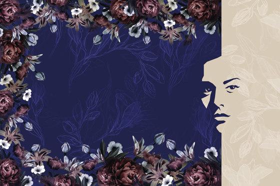 Double Face 03 by INSTABILELAB | Wall art / Murals