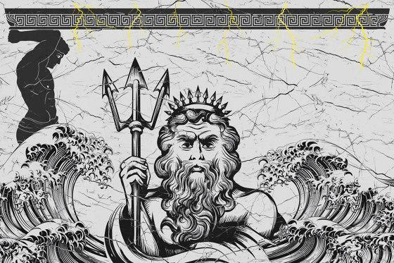 Zeus 02 de INSTABILELAB | Arte