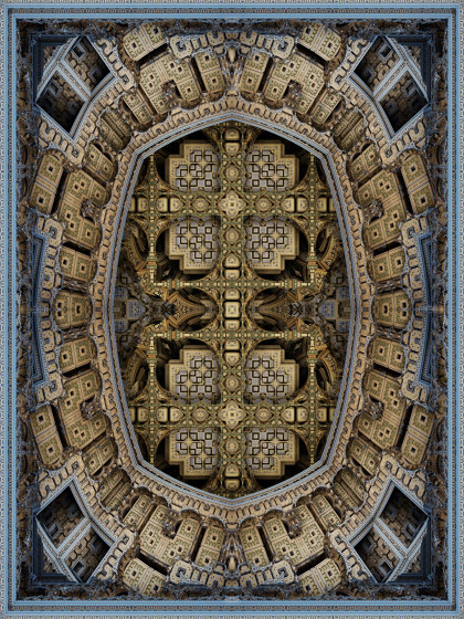 S.F.M. | #075 by moooi carpets | Rugs