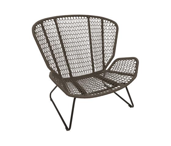 Wing light Relax chair di Fischer Möbel | Poltrone