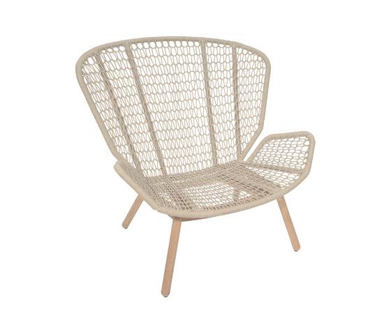 Wing light Relax chair de Fischer Möbel | Sillones