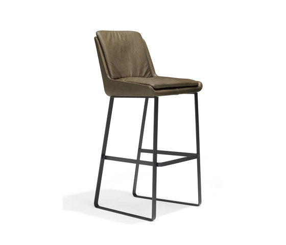Cambria Bar Chair di QLiv | Sgabelli bancone