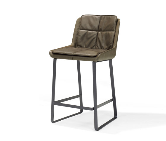 Cambria Counter Chair by QLiv | Counter stools