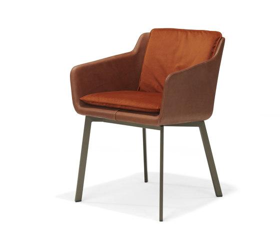 Cambria Dining Chair von QLiv | Stühle