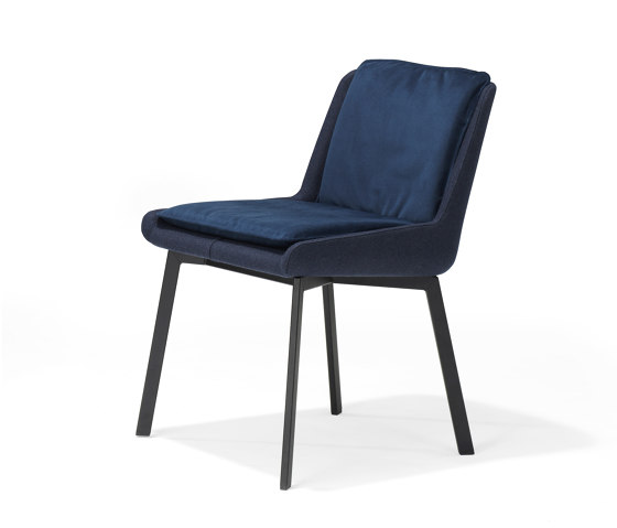 Cambria Dining Chair by QLiv | Chairs