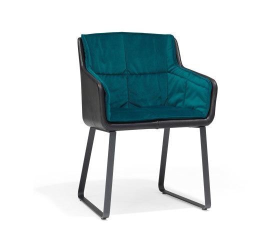 Cambria XL Chair von QLiv | Stühle