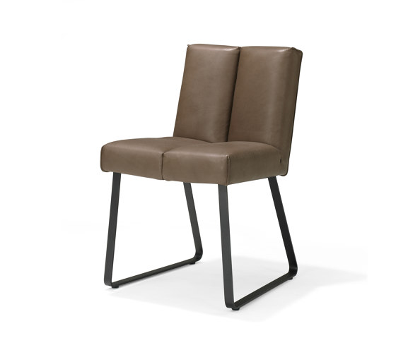 Noble Dining Chair by QLiv | Chairs