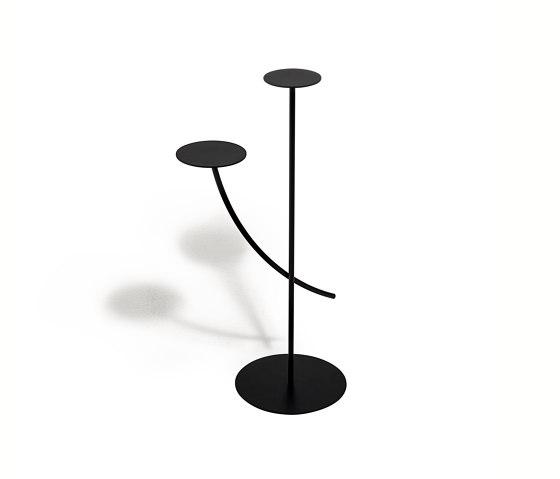 Vizio by Living Divani   Side tables