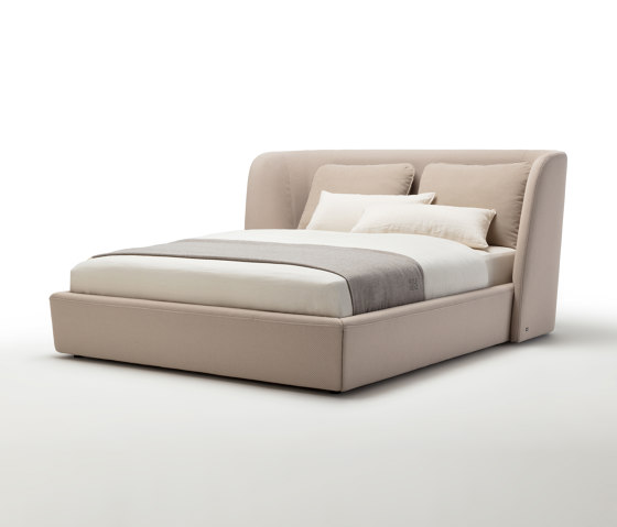 Rolf Benz 1400 TONDO by Rolf Benz | Beds