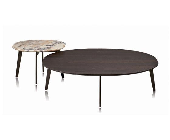 Madisson Low Table de Papadatos   Mesas de centro