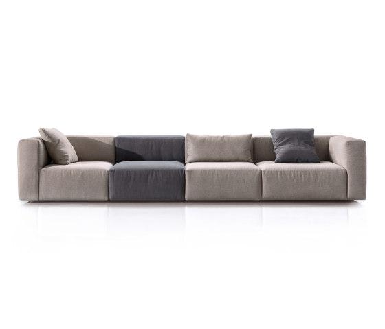 Soft Sofa by Papadatos | Sofas