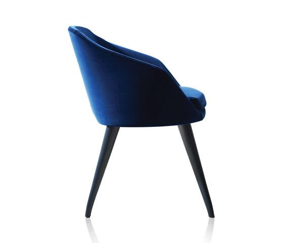 Aleria by Papadatos | Chairs