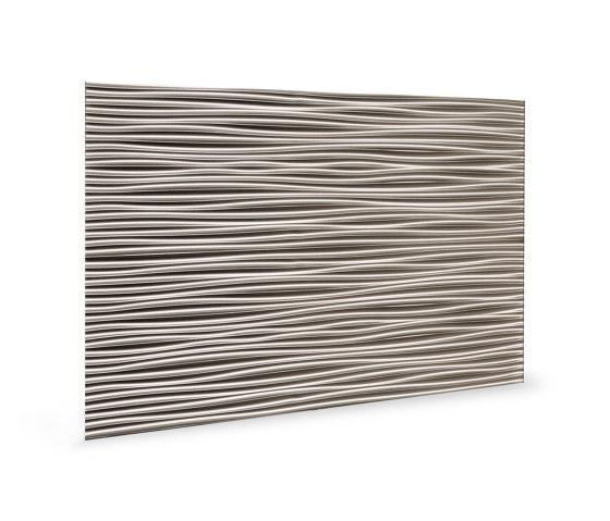 Backsplash - Panneau mural Profhome 3D Backsplash Collection 705054 de e-Delux   Panneaux muraux