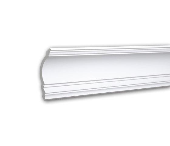 Interior mouldings - Cornisa Profhome Decor 150108 de e-Delux | Listones
