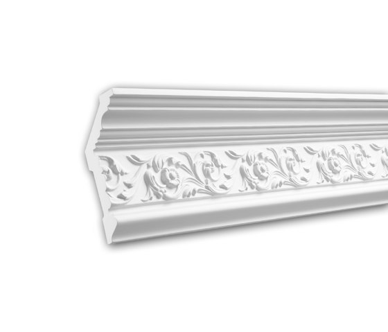 Interior mouldings - Cornisa Profhome Decor 150128 de e-Delux | Listones