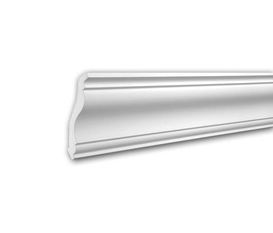 Interior mouldings - Cornisa Profhome Decor 150133 de e-Delux | Listones