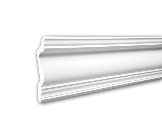 Interior mouldings - Cornisa Profhome Decor 150134 de e-Delux | Listones