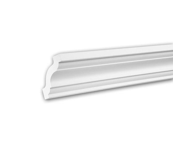 Interior mouldings - Cornisa Profhome Decor 150141 de e-Delux | Listones