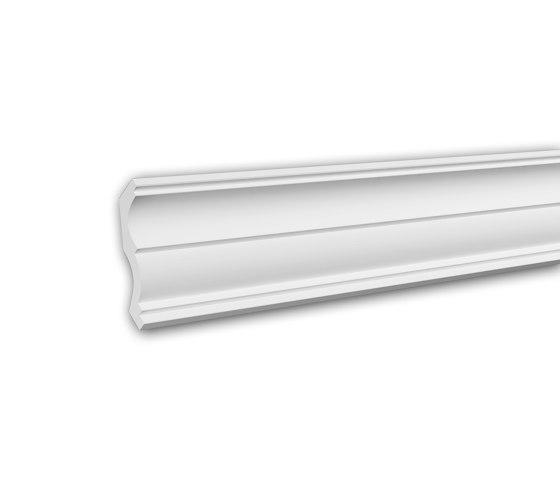 Interior mouldings - Cornisa Profhome Decor 150161 de e-Delux   Listones