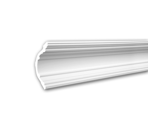 Interior mouldings - Cornisa Profhome Decor 150168 de e-Delux | Listones