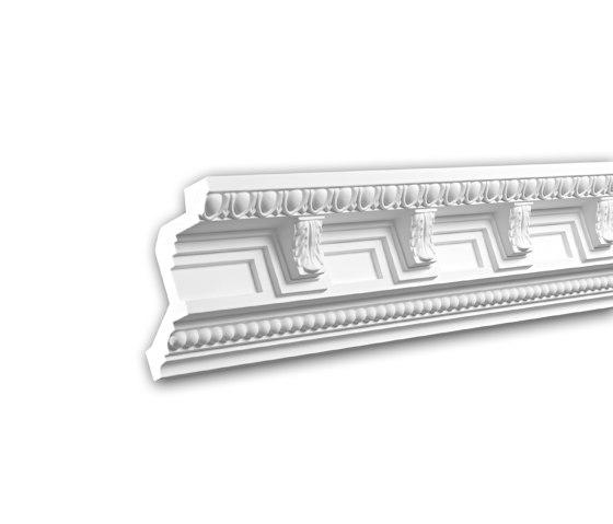 Interior mouldings - Cornisa Profhome Decor 150169 de e-Delux | Listones