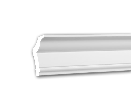 Interior mouldings - Cornisa Profhome Decor 150174 de e-Delux | Listones