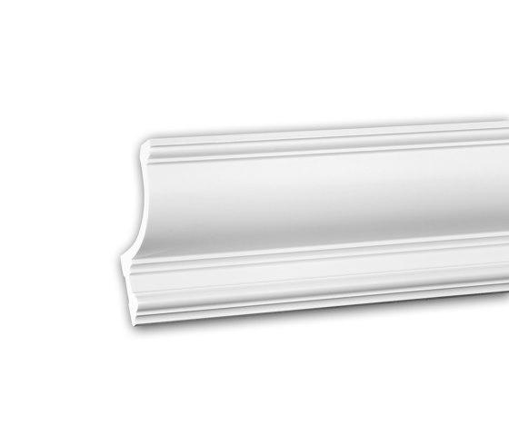 Interior mouldings - Cornisa Profhome Decor 150209 de e-Delux | Listones
