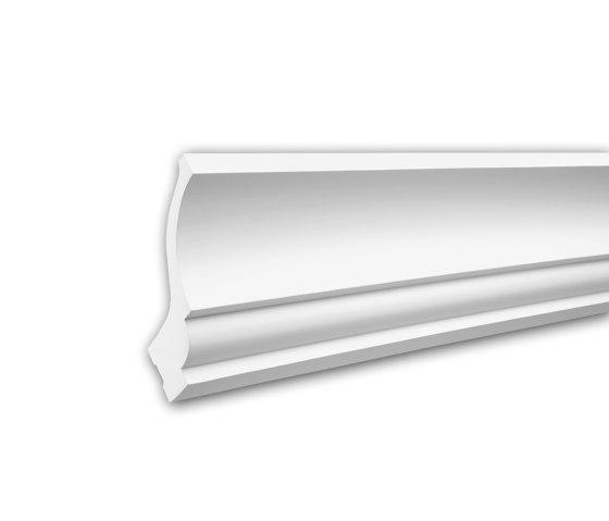 Interior mouldings - Cornisa Profhome Decor 150221 de e-Delux | Listones
