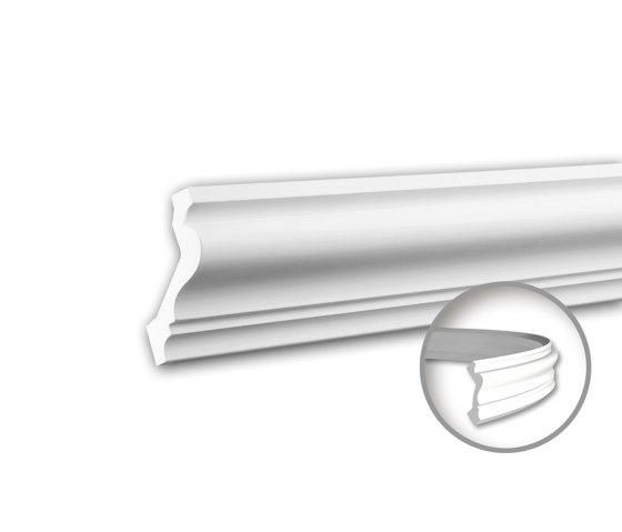 Interior mouldings - Cornisa Profhome Decor 150100F de e-Delux | Listones
