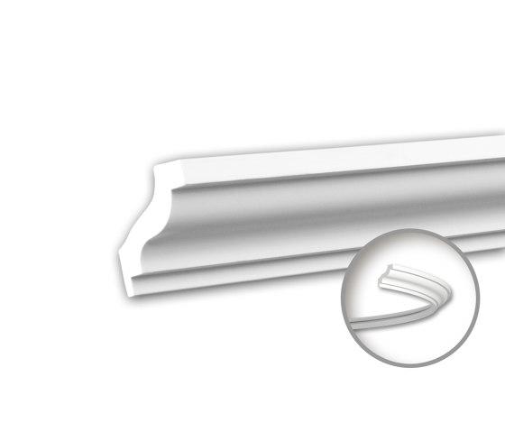 Interior mouldings - Cornisa Profhome Decor 150103F de e-Delux | Listones